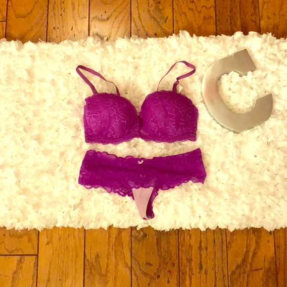 77c782c9a5b Double cup bra - like Victoria s Secret Bombshell